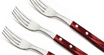 Kahvlite komplektid