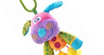 Turvatooli & turvahälli mänguasjad
