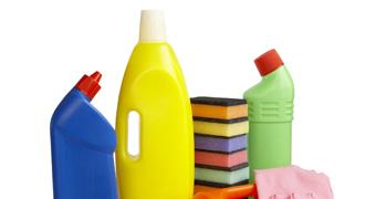 Köögi puhastusvahendid