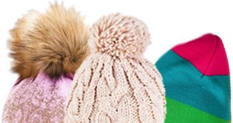 Mütsid & peakatted