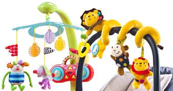 Turvatooli ja turvahälli mänguasjad