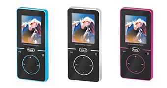 MP3 ja MP4 mängijad