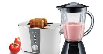 Kodumasinad ja köögitehnika