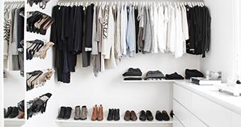Koridor ja garderoob
