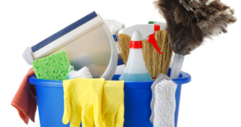 Majapidamine ja koristamine