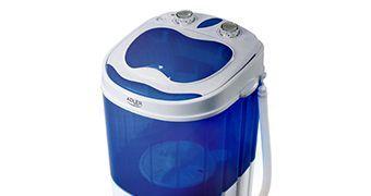 Mini-pesumasinad