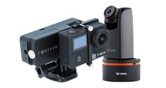 Kaamera varustus ja tarvikud