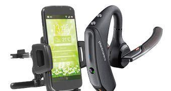 Mobiiltelefoni autovarustus