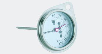 Grilli termomeetrid