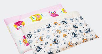 Laste voodipadjad