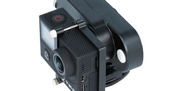 Kaamera stabilisaatorid