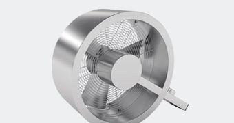 Kasvuhoone ventilaatorid