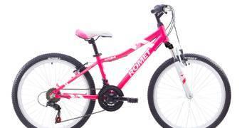 Noorte jalgrattad
