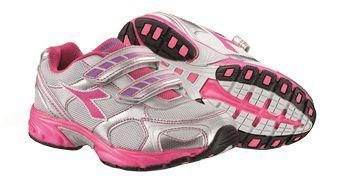 Fitnessi jalatsid