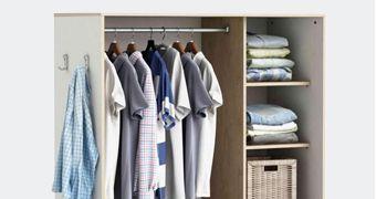Garderoobisüsteemid