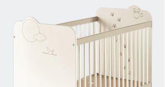 Laste- ja beebivoodid