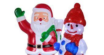Jõulukujud