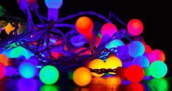 Jõuluvalgustus