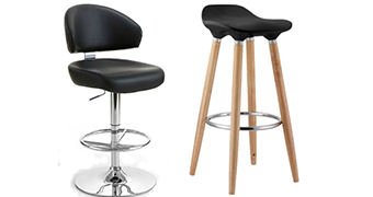 Baaripukid ja -toolid