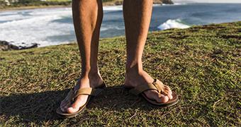 Sandaalid ja plätud