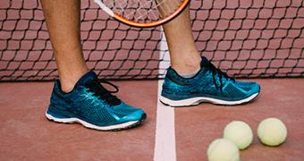 Tennise jalatsid