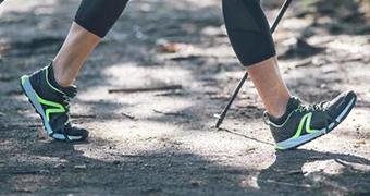 Kepikõnni jalatsid