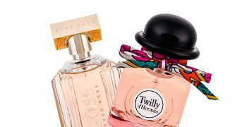 Parfüümid ja lõhnaveed