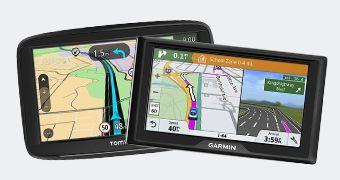 GPS ja otsiseadmed