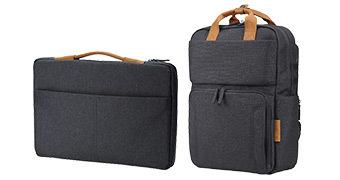 Sülearvuti kotid