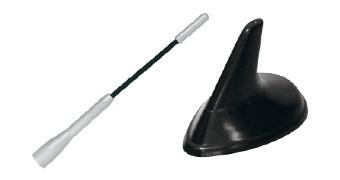 Antennid ja tarvikud