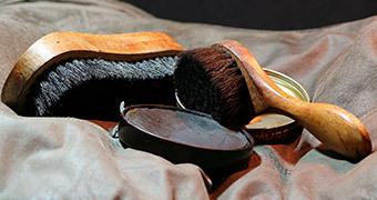Jalatsihooldus ja tarvikud