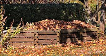 Kompostrid ja jäätmekastid