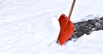 Lume koristamine