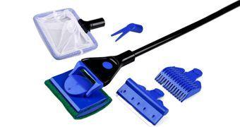 Kontori koristamine