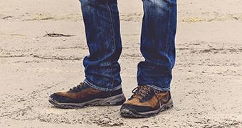 Vabaõhu jalatsid