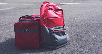 Kotid ja kohvrid