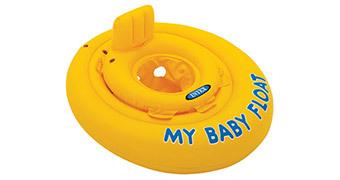 Laste ujumisvahendid