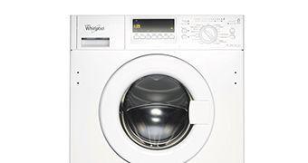 Integreeritavad pesumasinad