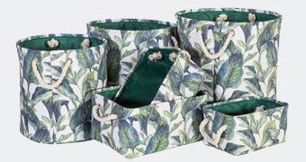 Korvid, karbid ja kastid