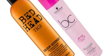 Šampoonid