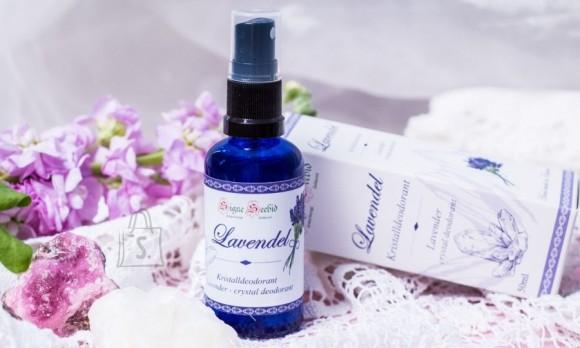Kristalldeodorant Lavendel 50ml