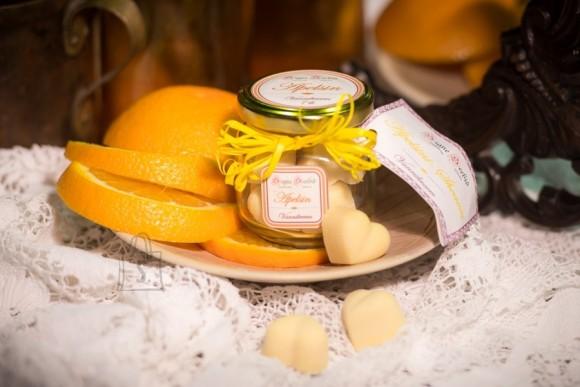Apelsini- sheavõi vannikreem