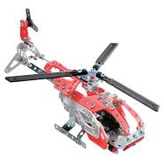Meccano konstruktor Helikopter