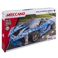 Meccano konstruktor mänguauto