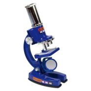 Eastcolight mikroskoobi komplekt, 23 tk, 100-450x