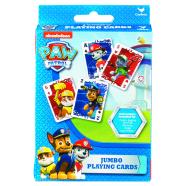 Cardinal Industries mängukaardid Paw Patrol