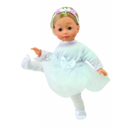 Bambolina nukk Baleriin Molly