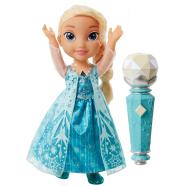 Frozen laulev nukk Sing-A-Long Elsa