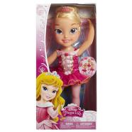 Disney Princess baleriinist nukk, erinevad variandid