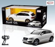 Rastar mudelauto Audi Q5 1:14